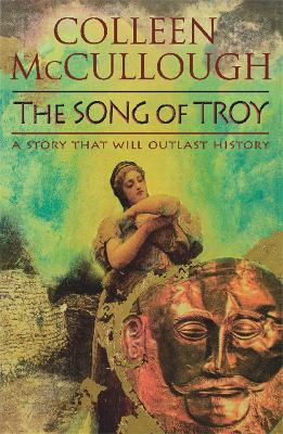 Song Of Troy book
