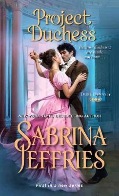Project Duchess by Sabrina Jeffries