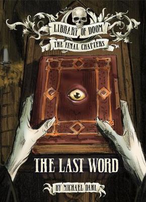 Last Word book