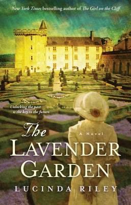 Lavender Garden by Lucinda Riley