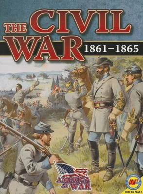 Civil War by Simon Rose