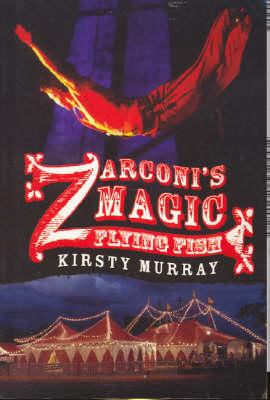Zarconi'S Magic Flying Fish book