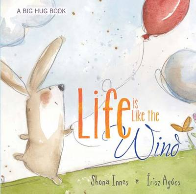 Life is Like the Wind book