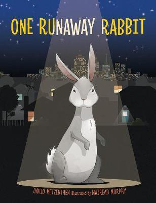 One Runaway Rabbit by David Metzenthen