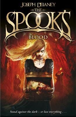 Spook's Blood by Joseph Delaney