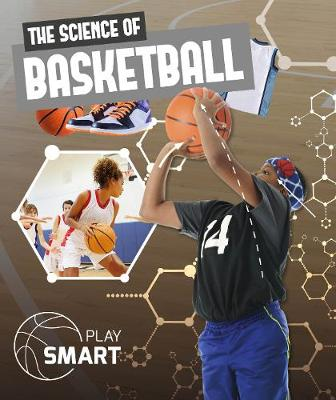 The Science of Basketball book