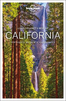 Lonely Planet Best of California by Lonely Planet
