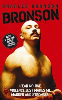 Bronson book
