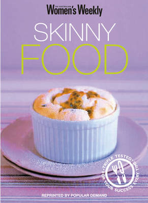 Skinny Food by Pamela Clark