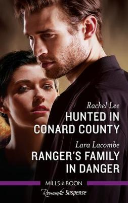 Hunted in Conard County/Ranger's Family in Danger book