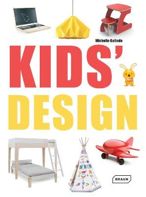 Kids Design book