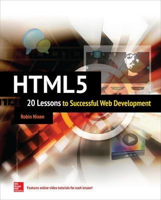HTML5 by Robin Nixon