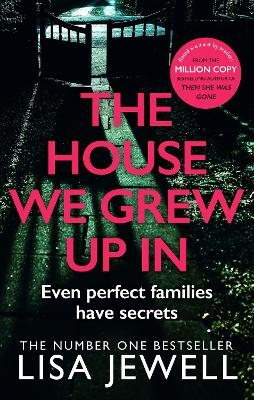 House We Grew Up In book