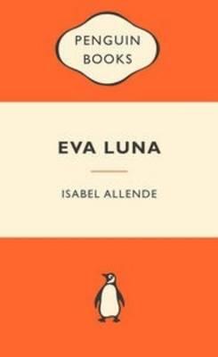 Eva Luna book