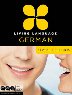 Complete German by Living Language