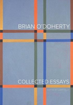 Brian O'Doherty book