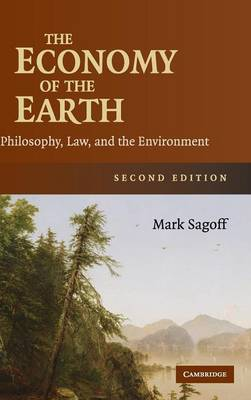 Economy of the Earth book