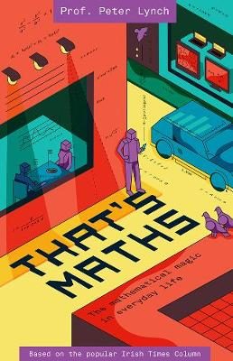 That's Maths by Peter Lynch