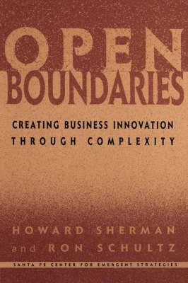 Open Boundaries book