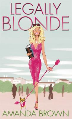 Legally Blonde by Professor Anne Rice