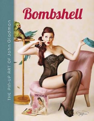 Bombshell book