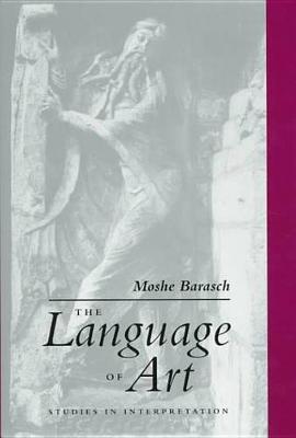 Language of Art book