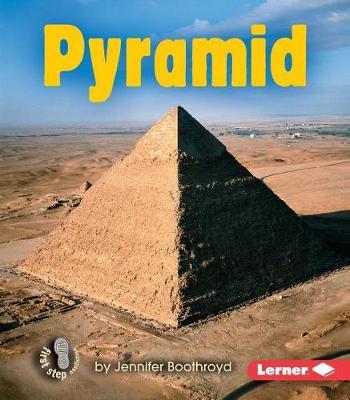 Pyramid by Jennifer Boothroyd