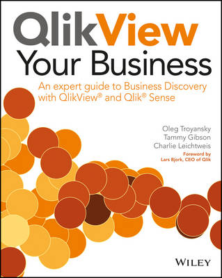 QlikView Your Business by Oleg Troyansky