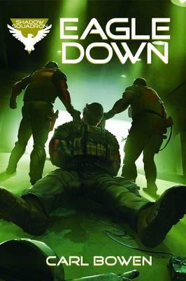 Eagle Down by Carl Bowen