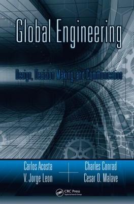 Global Engineering by Carlos Acosta