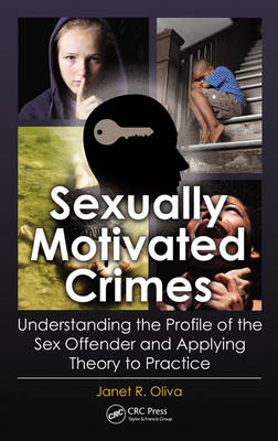 Sexually Motivated Crimes book
