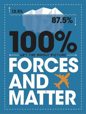 100% Get the Whole Picture: Forces and Matter by Paul Mason