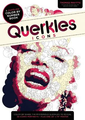 Querkles: Icons by Thomas Pavitte