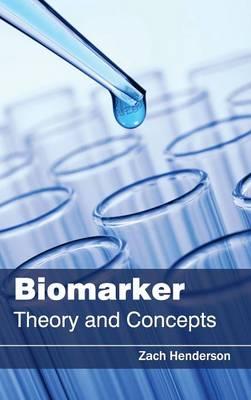 Biomarker by Zach Henderson