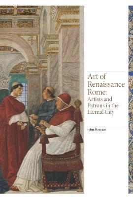 Art of Renaissance Rome book