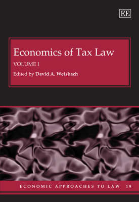 Economics of Tax Law by David A. Weisbach