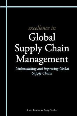 Excellence in Global Supply Chain Management book