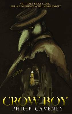 Crow Boy by Philip Caveney