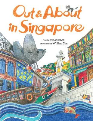 Out & about in Singapore by