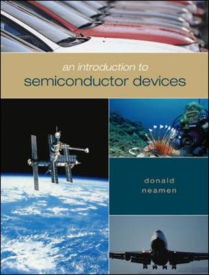 Introduction to Semiconductor Devices book