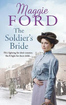 Soldier's Bride by Maggie Ford