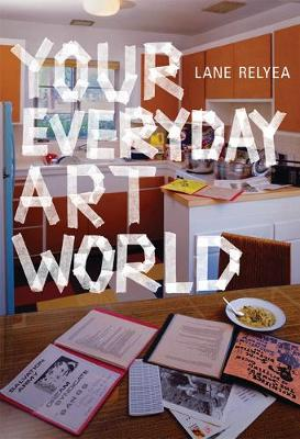 Your Everyday Art World book