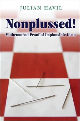 Nonplussed! by Julian Havil