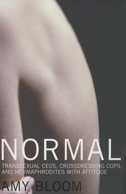 Normal by Amy Bloom