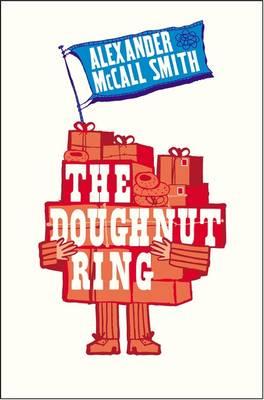 Doughnut Ring by Alexander McCall Smith
