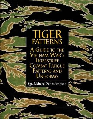 Tiger Patterns by Richard Dennis Johnson