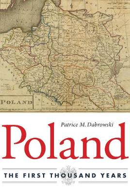 Poland by Patrice M Dabrowski