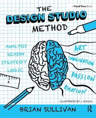 Design Studio Method book