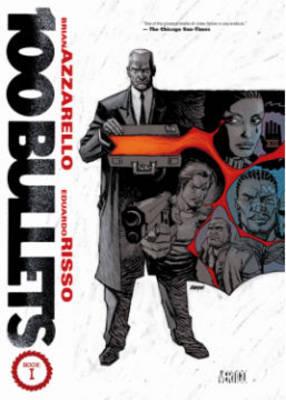 100 Bullets Book 1 TP by Brian Azzarello