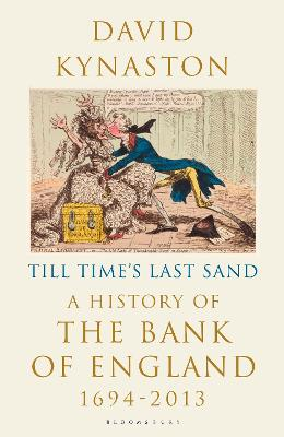 Till Time's Last Sand book